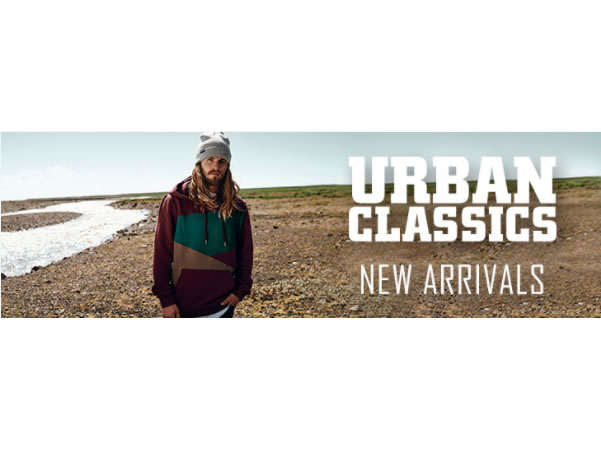 More New Arrivals From Urban Classics