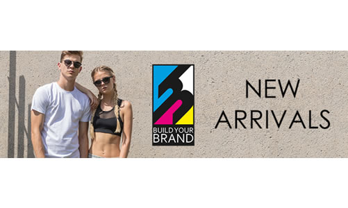 Build Your Brand New Collection