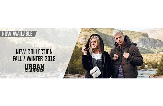 New Collections From Urban Classics