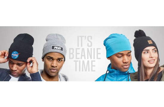 It's Beanie Time!