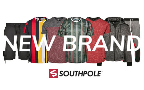 Southpole New Spring/Summer
