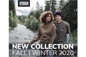 Urban Classics Fall/Winter 2020